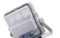 オプテックス、コインパーキング用節電照明システム発売  画像