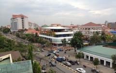 日系損保初、カンボジア拠点開設…日本興亜損保 画像