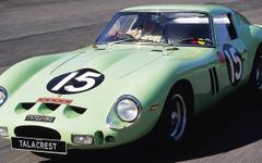 フェラーリのクラシックカー、世界最高値の自動車に…28億円 画像