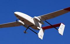 無人航空機で放射線計測…原子力機構とJAXA共同開発 画像