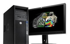 ZMP、高性能GPU搭載WSとロボットカーのセットパッケージを発売  画像