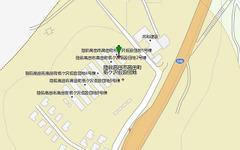 マピオン、東日本大震災後の仮設住宅を地図上に掲載  画像