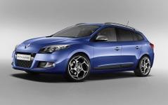 ルノー、メガーヌRSのMCモデルなど3車種を新たに市場投入 画像