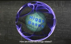 宇宙組成の謎を解く鍵、ヒッグス粒子を3分半で知る[動画] 画像