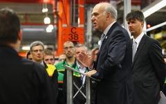MINI、英国工場へ追加投資…10車種開発へ 画像