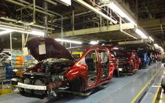 マツダがマレーシアに新工場、CX-5 を現地生産 画像