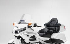 二輪車輸出、ホンダ好調で5年ぶりのプラス…2012年上半期 画像