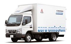 電動トラック/バスの世界市場、2020年には4.2倍の1900億円…富士経済  画像