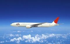 JAL、国際線777-300ER型機に新座席を導入…快適性を向上 画像
