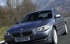BMW 523d ブルーパフォーマンス発売…クリーンディーゼル国内最多ブランドに 画像