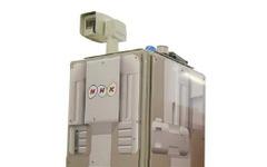 NHK、太陽光と風力で動作するロボットカメラを開発 画像