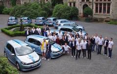 VWジャパン、エコドライブ世界選手権日本代表を決める決勝進出者20人を選出 画像