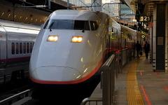 JR東日本ダイヤ改正…E1系Max引退、E4系化で着席数アップ 画像