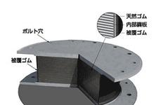 ブリヂストンの免震ゴム、リニューアルした東京駅に採用 画像