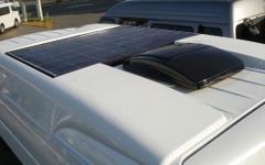 キャンピングカーユーザー、一番欲しい装備はソーラーパネルチャージャー…日本RV協会調べ 画像