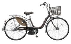 ブリヂストンサイクル、大容量バッテリー搭載の低価格電動アシスト自転車を発売 画像
