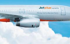 ジェットスター、累計搭乗者数が8年間で1億人を突破 画像