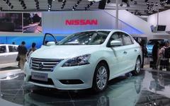 10月の日産中国新車販売、40.7%の大幅減 画像
