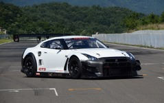 日産 GT-R のレーサー、NISMO GT3に2013年型…戦闘力アップ 画像