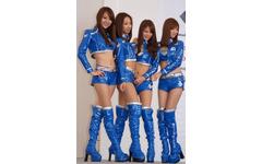 【富士スプリントカップ12】SUBARU レースクイーン[写真蔵] 画像