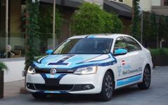 【VW エコドライブ世界選手権 12】26日スタート…日本代表「息子の前で世界一に」 画像