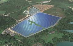 オリックス、全国17か所で大規模太陽光発電所を開発…合計最大出力82MW 画像