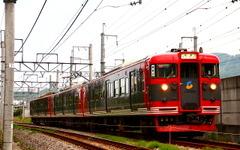 しなの鉄道のもと国鉄169系、老朽化で2013年4月29日に引退 画像