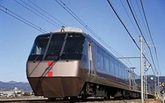 小田急 ロマンスカー・EXE に公衆無線LAN導入…民間鉄道初 画像