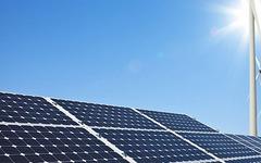 ソフトバンクグループ、神奈川県の高校などの屋根を用いた太陽光発電設備を設置 画像