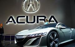 ホンダ NSX 次期型、「価格は日産 GT-R より上」…アキュラ広報 画像