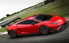 ランボルギーニのGT3レーサーが進化…ガヤルド GT3 FL2 発表 画像