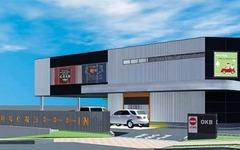 クルマに乗ったまま銀行取引…大垣共立BKが愛知県に新店舗 画像