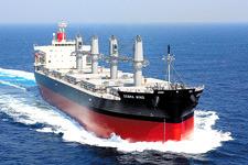 商船三井、資源大手のリオ・ティントンと鉄鉱石の長期輸送契約を締結 画像