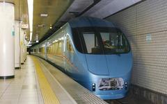 小田急、4000形に調光機能付きLED照明を搭載、3月4日から運行 画像