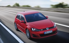 【ジュネーブモーターショー13】VWゴルフ 新型にGTD…ディーゼルの高性能グレード登場 画像