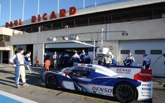 トヨタ、改良型 TS030ハイブリッド でル・マン初制覇を目指す…2013年モータースポーツ活動計画 画像