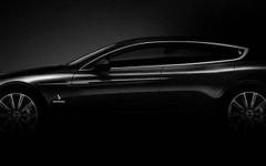 【ジュネーブモーターショー13】ベルトーネ、新コンセプトカーを予告…4ドアクーペか 画像