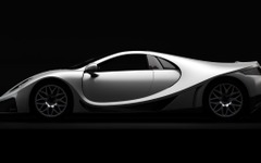 【ジュネーブモーターショー13】スペイン初のスーパーカー、GTA スパーノ…900psへパワーアップ 画像