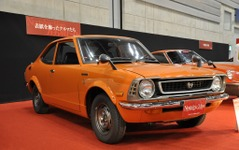 【Nostalgic 2days】1972年式トヨタカローラクーペ・レビン1600[写真蔵] 画像
