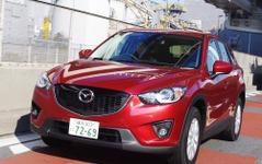 マツダ、CX-5 好調で国内販売が2か月連続プラス…1月実績 画像