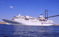 日本クルーズ客船、「鉄旅OF THE YEAR 2012」の準グランプリ受賞 画像