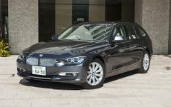 【ニューヨークモーターショー13】BMW 3シリーズ 新型、クリーンディーゼルを米国投入へ 画像