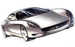 未来のフェラーリをデザインせよ…日米欧の学校でコンペ 画像