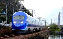 鉄道・運輸機構、フリーゲージトレイン4月までのダイヤ発表 画像