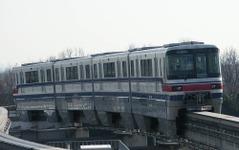 大阪モノレール、5月に車両基地見学会を開催 画像