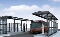 気仙沼線BRTが4月25日ダイヤ改正、専用道が約12kmに拡大 画像