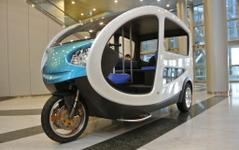 テラモーターズ、フィリピンの3輪タクシー電動化プロジェクトの入札に参加 画像