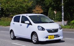 【e燃費アワード2012-2013】軽自動車部門ランキング…ハイブリッド車に匹敵 画像