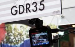 GARMINから、フルハイビジョンの1080p録画が可能なドラレコが今春登場 画像