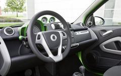 【ニューヨークモーターショー13】スマート フォーツー EV、米国発売…米国最安の量産EVに 画像